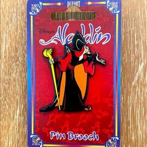 Disney Aladdin's Jafar Pin